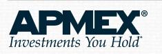 APMEX coupon codes
