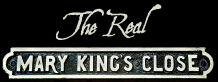 The Real Mary King's Close Family (2 Adult + 2 Children) Ticket For £43.50