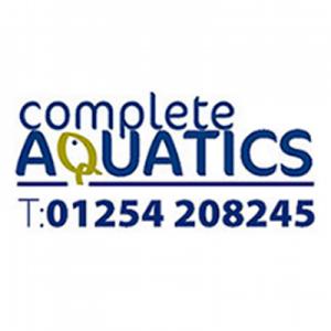 Complete Aquatics coupon codes