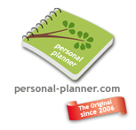 Personal Planner coupon codes