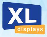 XL Displays coupon codes