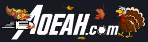 Aoeah coupon codes