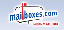 Mailboxes Coupons