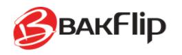 Bakflip coupon codes