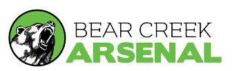 Bear Creek Arsenal coupon codes