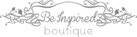 Be Inspired Boutique coupon codes