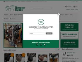 cheshirehorse.com