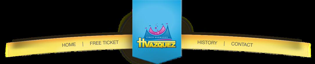 Circo Hermanos Vazquez coupons