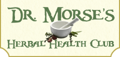 Dr Morse's Herbal Health Club Coupons