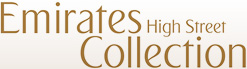 Emirates High Street Collection coupon codes