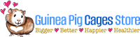 Guinea Pig Cages Store coupon codes