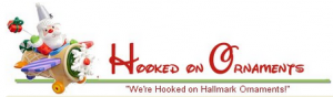 Hooked on Ornaments 20% Off Entire Online Purchases