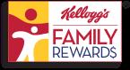 Kellogg's Family Rewards coupon codes