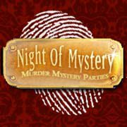 Night of Mystery coupon codes