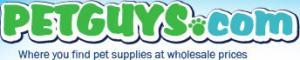 PetGuys.com coupon codes