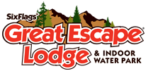 Six Flags Great Escape Lodge coupon codes