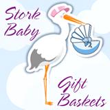 storkbabygiftbaskets.com