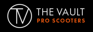 The Vault Pro Scooters 25% Off All Orders